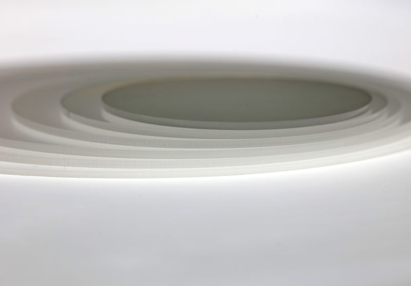 HIGH EFFICIENCY PMMA LIGHT DIFFUSION SHEET
